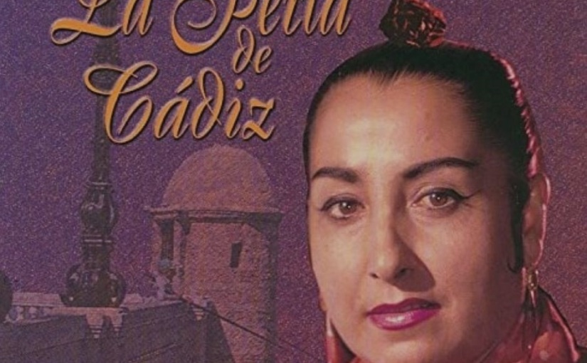 La Perla de Cádiz y del Cante, una conferencia para Flamenco enRed