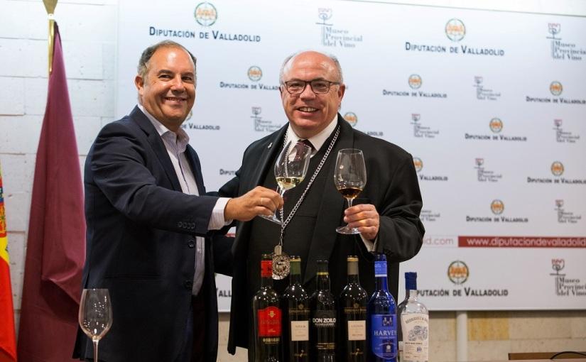 Los vinos de Jerez y sus cantes conquistan el corazón de la DO Ribera delDuero